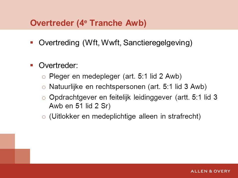 Nieuw boetestelsel  Wet wijziging boetestelsel financiele wetgeving  Flexibel i.p.v.