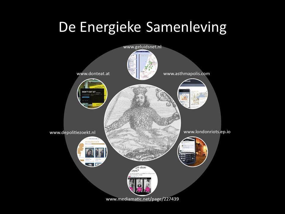 De Energieke Samenleving