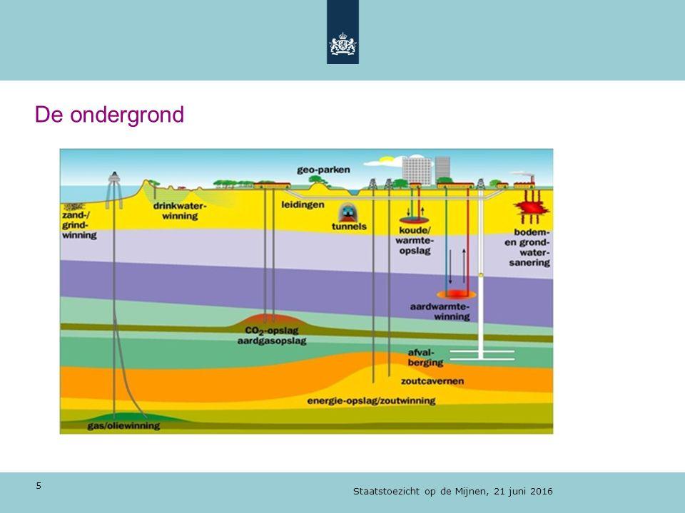 Ondergrondse opslag Gas Gasolie Stikstof Filmpje over gasopslag in zoutkoepels Staatstoezicht op de Mijnen, 21 juni 2016 16