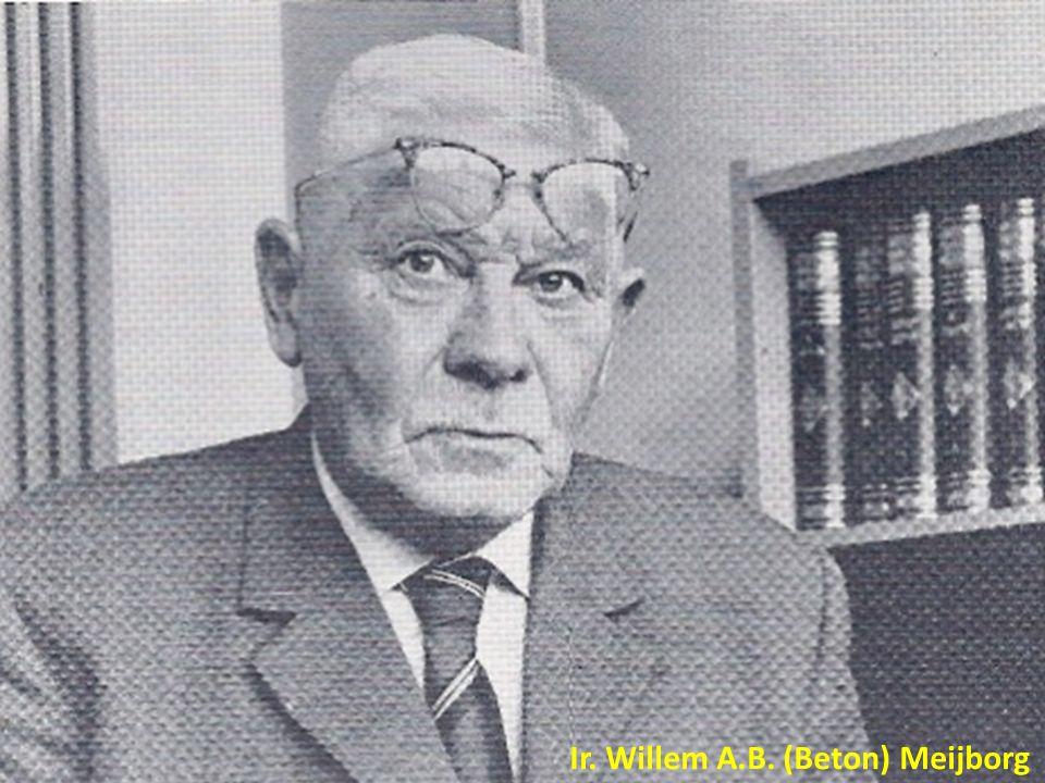 Ir. Willem A.B. (Beton) Meijborg
