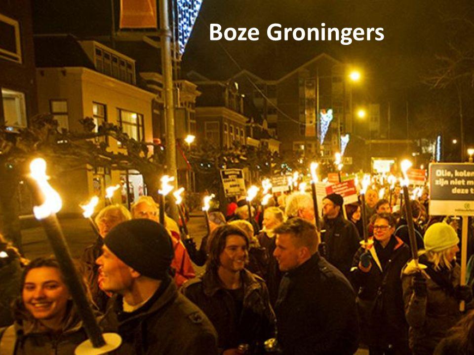 Boze Groningers