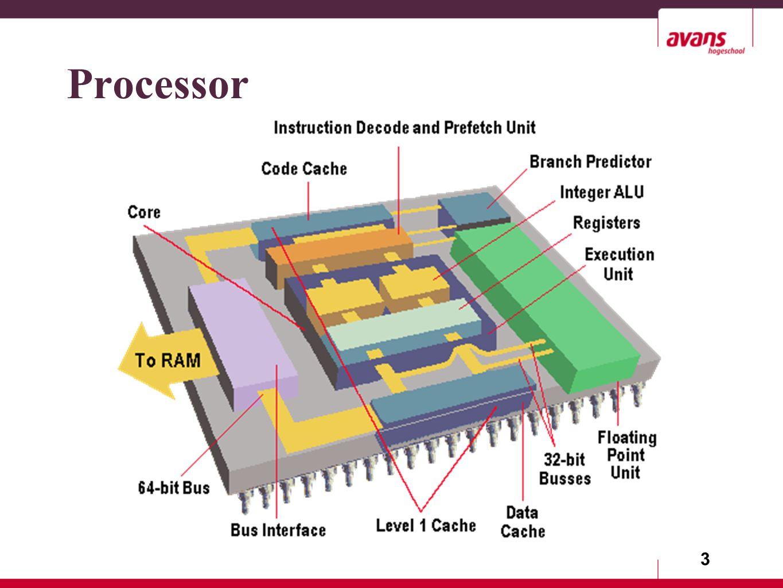 3 Processor