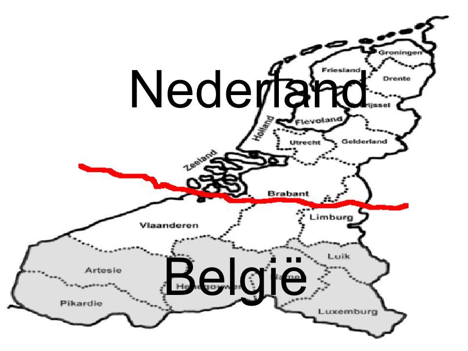 Nederland België