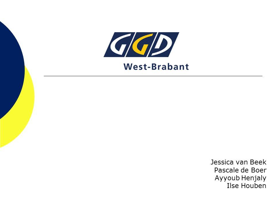Vragen? HRM trends/ontwikkelingen GGD West-Brabant