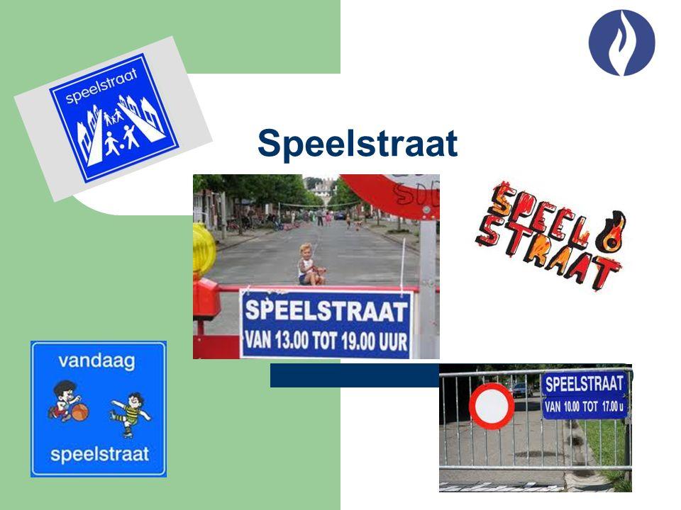 Speelstraat