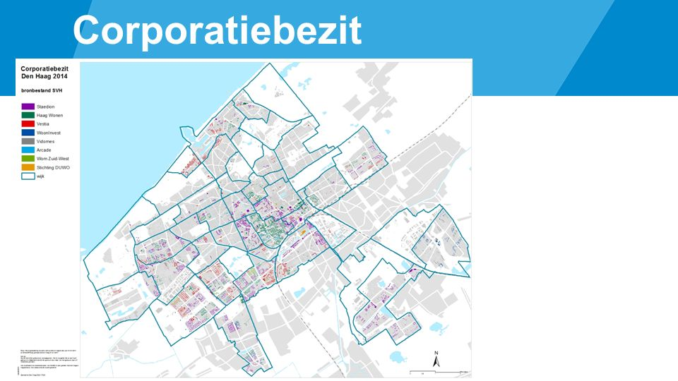 Corporatiebezit 2