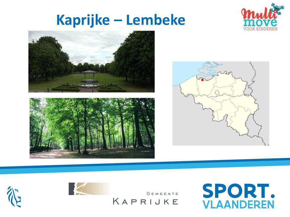 Kaprijke – Lembeke