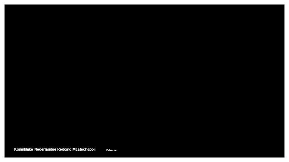 Koninklijke Nederlandse Redding Maatschappij 5 Videodia