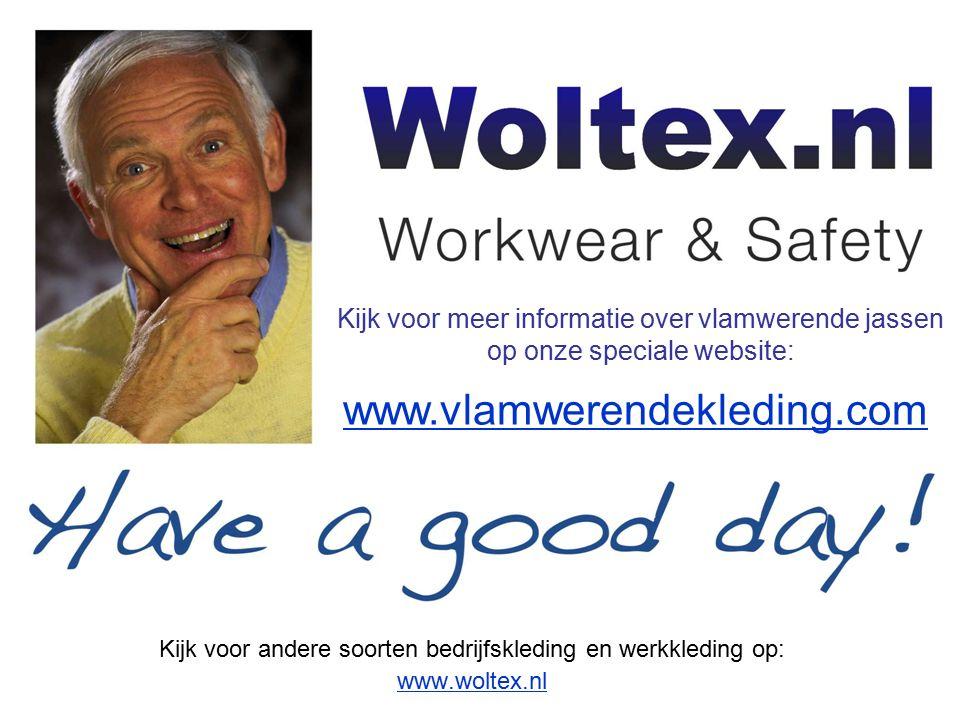 Vlamwerende jassen Uw groothandel voor bedrijfskleding en persoonlijke beschermingsmiddelen www.vlamwerendekleding.com - Korte lijnen - Snel geleverd