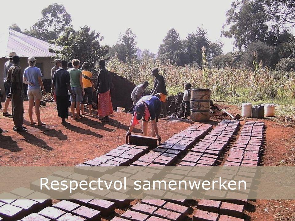 Respectvol samenwerken