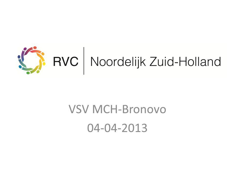 VSV MCH-Bronovo 04-04-2013