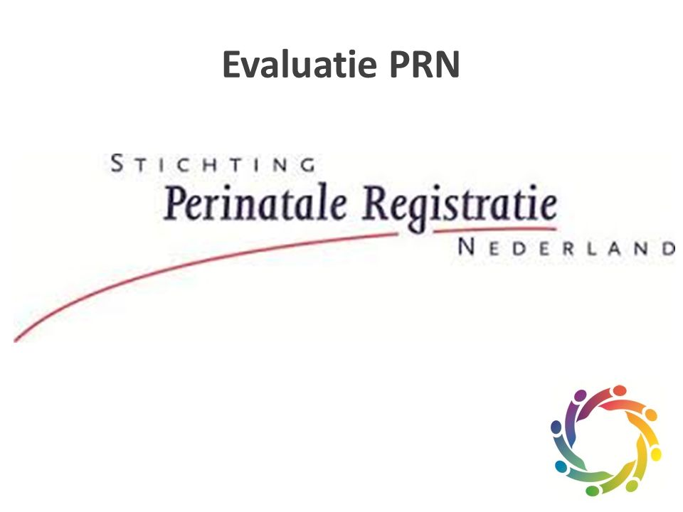Evaluatie PRN