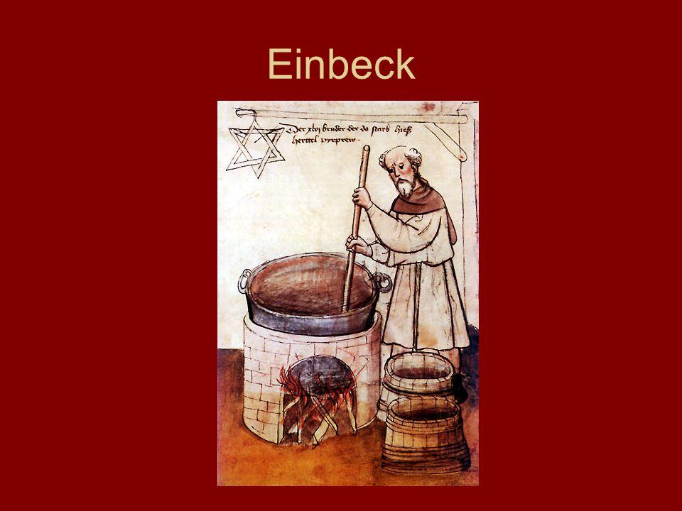 Bock Bier nummer 2