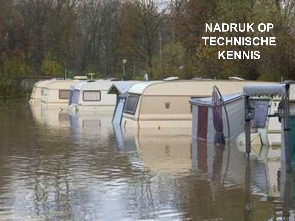 Vlaams Parlement, Brussel 10 december 2015 Wat is de rol van maatschappelijke actoren in de ruimtelijke ontwikkeling van overstromingsrisico's?