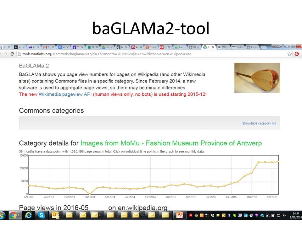 baGLAMa2-tool