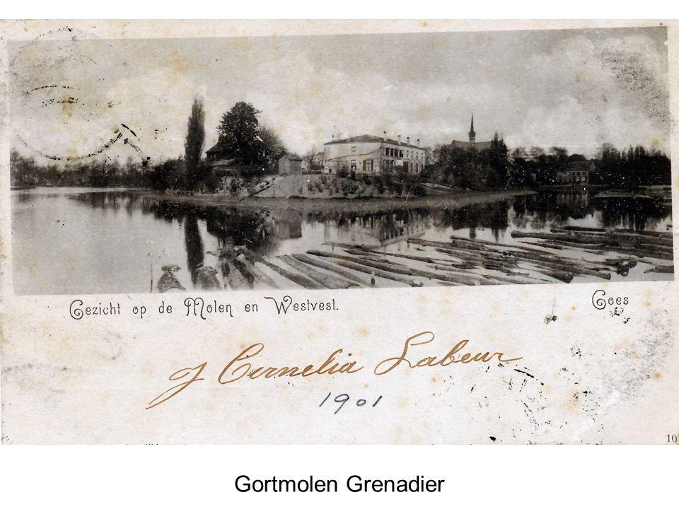 Gortmolen Grenadier