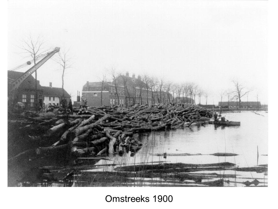 Omstreeks 1900