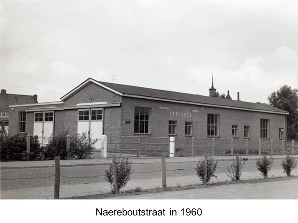 Naereboutstraat in 1960
