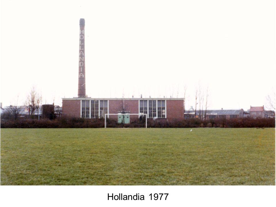 Hollandia 1977