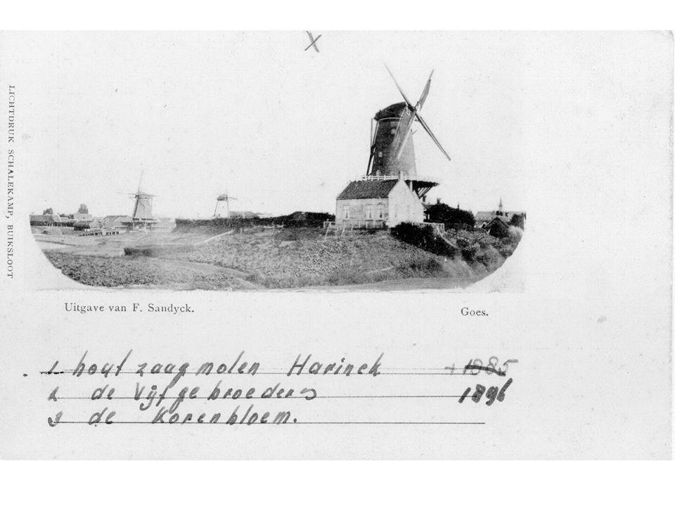 M.A. de Ruijterlaan in 1920