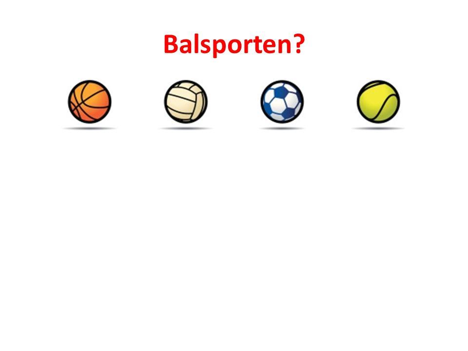 Balsporten?
