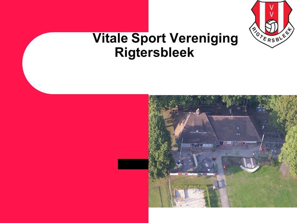 Vitale Sport Vereniging Rigtersbleek