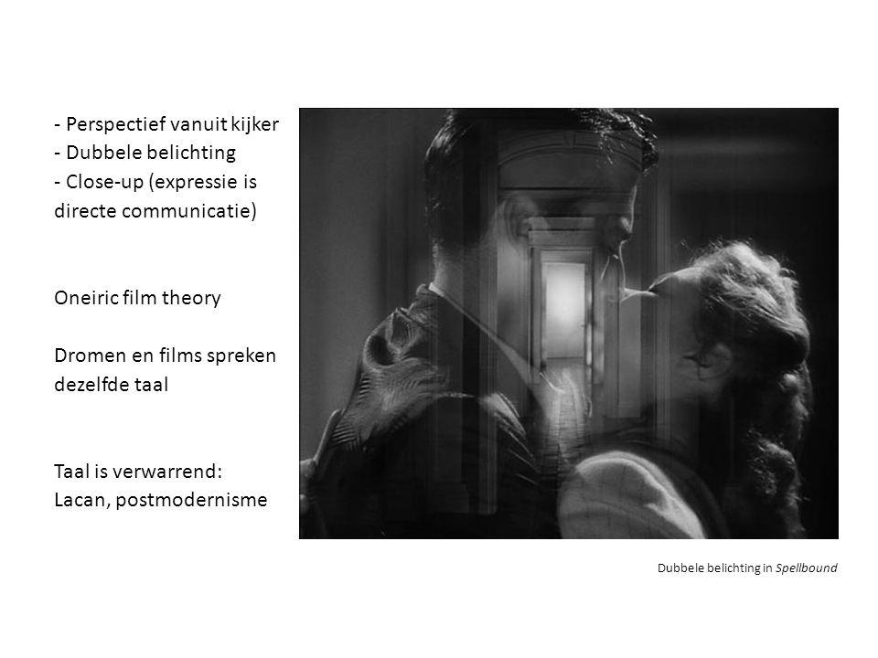 The whole of mankind is now busy relearning the long forgotten language of gestures and facial expression. Béla Balázs (1884-1924) Scene uit Brazil (1985) Papierwerk als metafoor voor taal en zijn verwarring