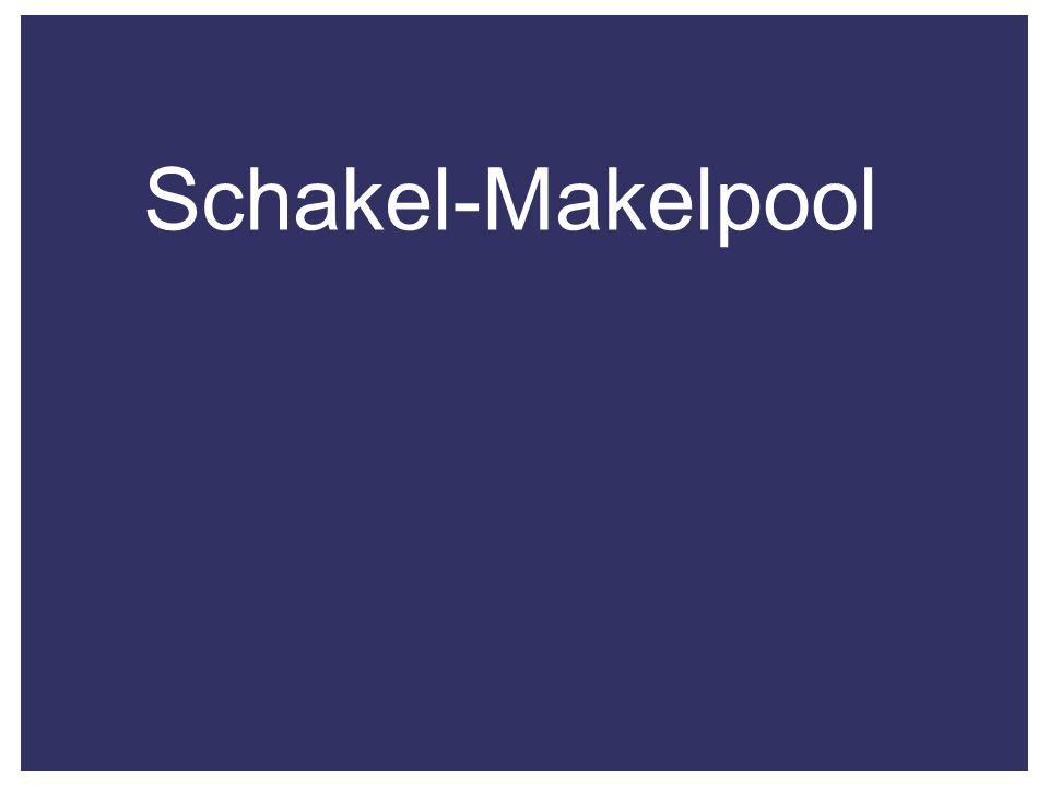 Schakel-Makelpool