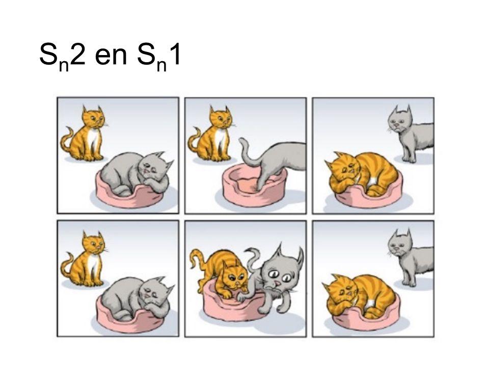S n 2 en S n 1