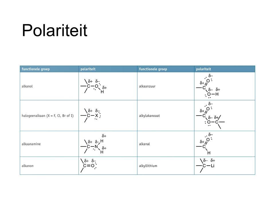 Vragen S n 2 Voor de reactie: 1 stereoisomeer.