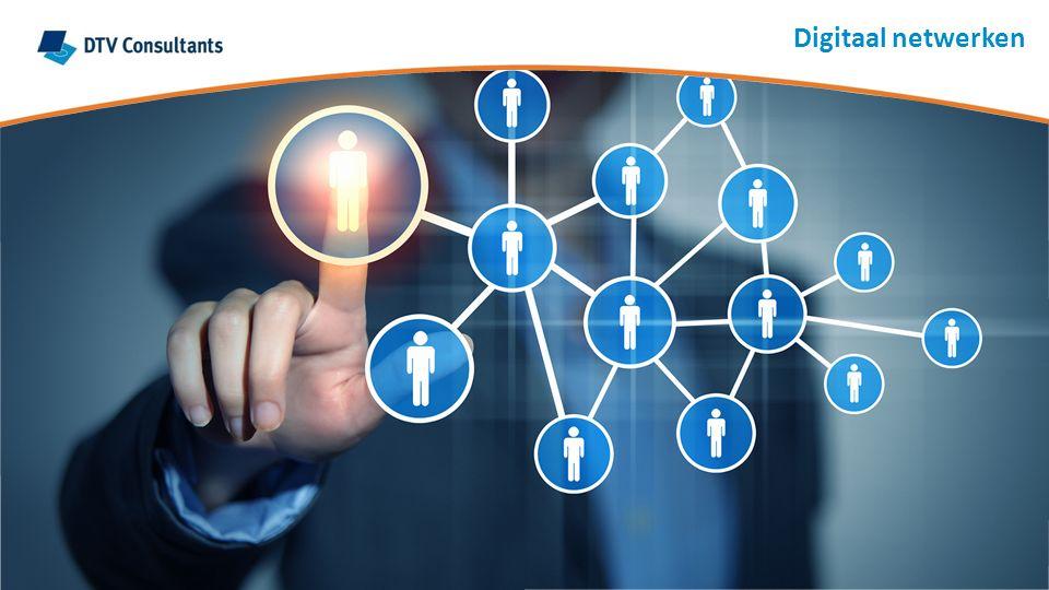 Digitaal netwerken