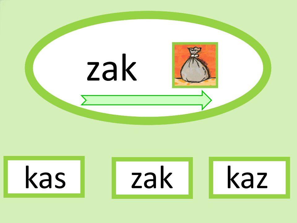 zak kaszakkaz