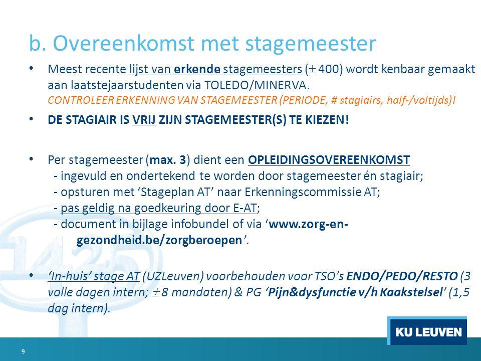 10 Belangrijk bericht rond de 6 de staatshervorming Sinds 1/07/14 kennen de Vlaamse Gemeenschap, de Federatie Wallonië-Brussel, en de Duitstalige Gemeenschap voortaan de erkenningen aan de gezondheidsbeoefenaars toe.