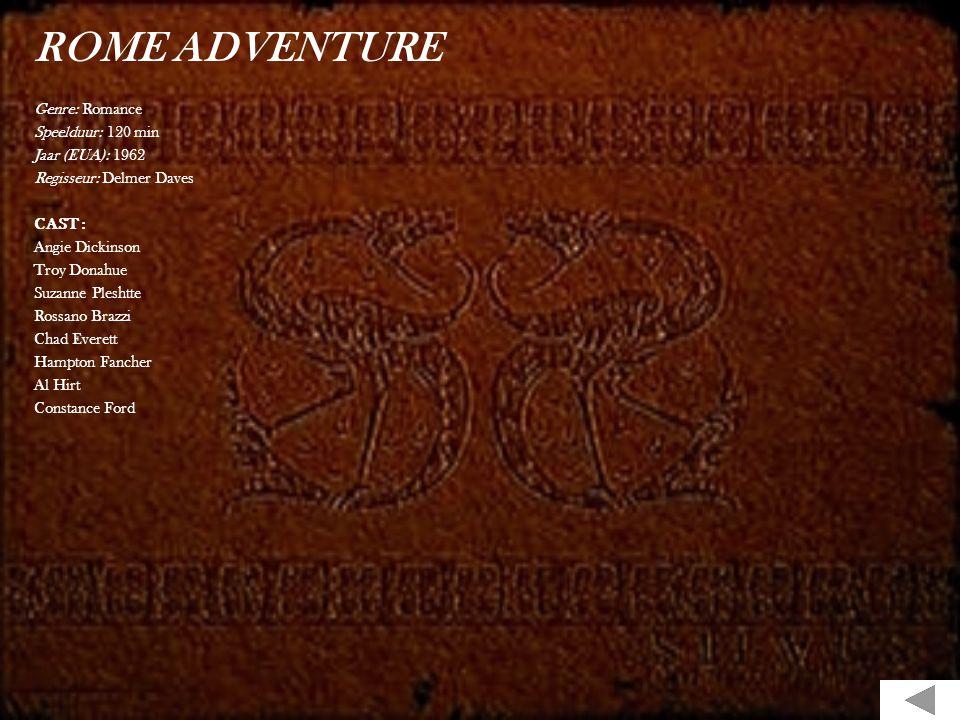 DR. NO Genre: Avontuur Speelduur: 111 minuten Jaar (EUA): 1962 Studio: Danjaq Productions / Eon Regisseur: Terence Young CAST : Sean Connery (James Bo