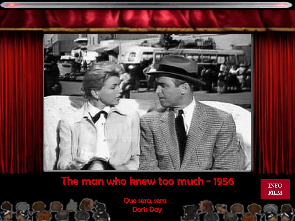 Love is a many splendored thing - 1955 Love is a many... The 4 Aces Love is a many... The 4 Aces INFO FILM