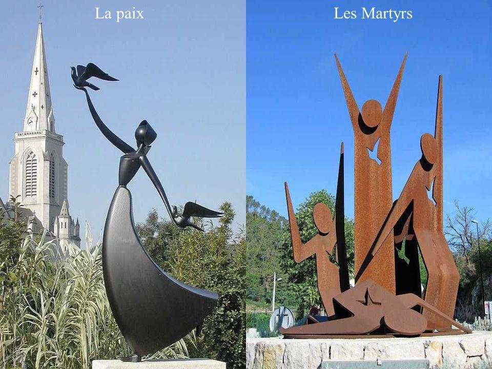 Lenvol, Monument aux Morts La source
