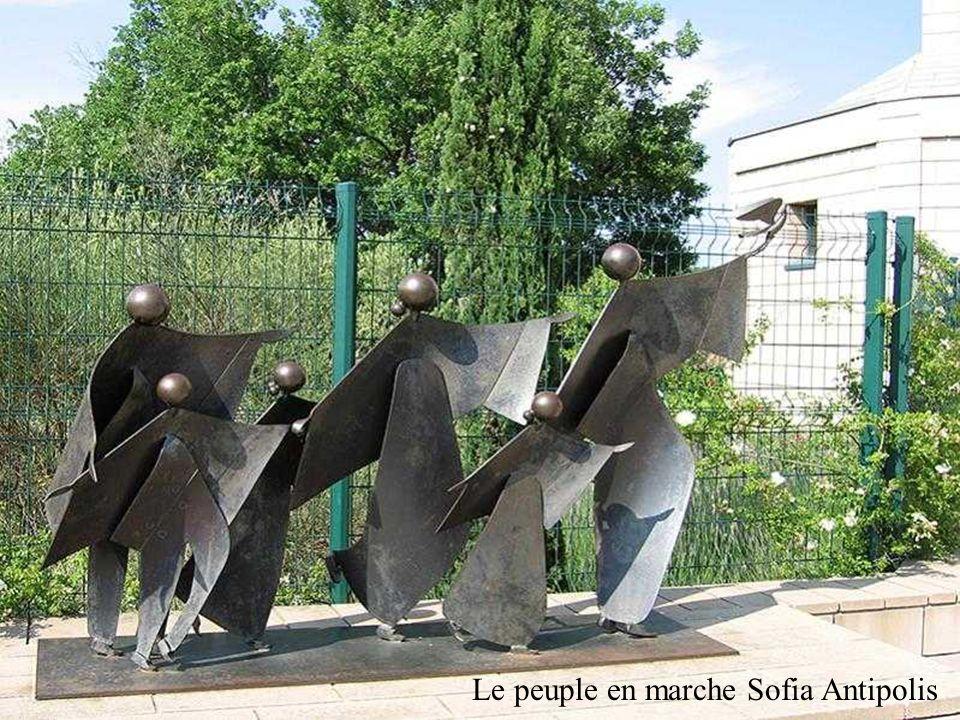 La paixLes Martyrs