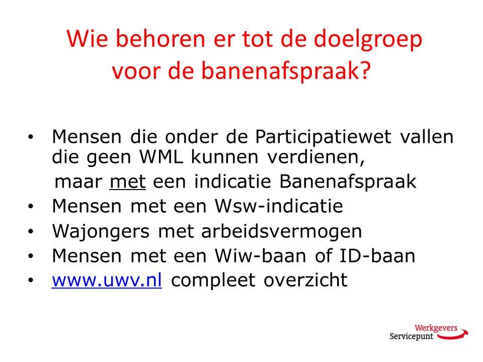Contact Naam: Ronald van Ammers Mobiel: 06-22945195 Mail: ronald.vanammers@uwv.nl Internet: www.subsidiecalculator.nl Twitter: @Subsidiecalc
