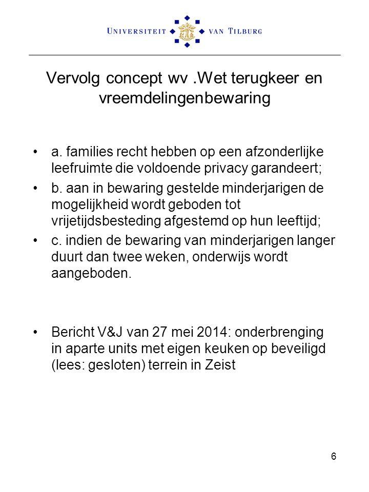 Minderjarigheid Gezag Verhuizen met kinderen Omgang procesrecht 97