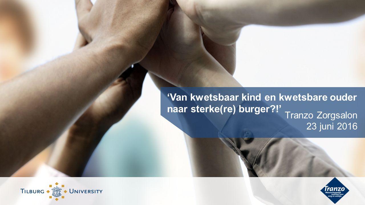 Meer keuzevrijheid   Minder bureaucratie Samen werken aan veelzijdig samenwerken en verbinden Effectieve hulpverlening 1)Goed besturen van gemeenten en jeugdhulporganisaties.