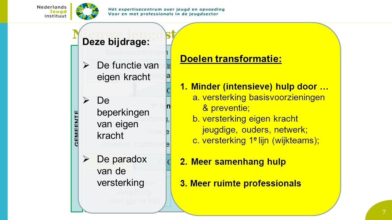 Werkervaring  Management ondersteuner van topbestuurders bij o.a.
