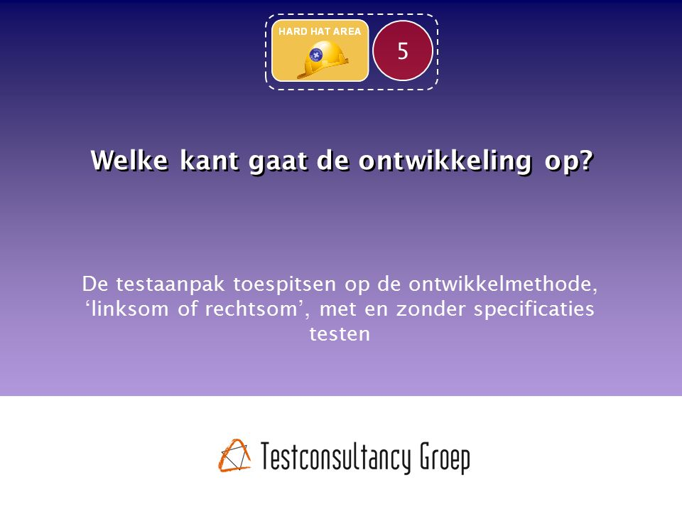 Symbolische Software Modellering SPECIFICATIE 0100111001....0100111001