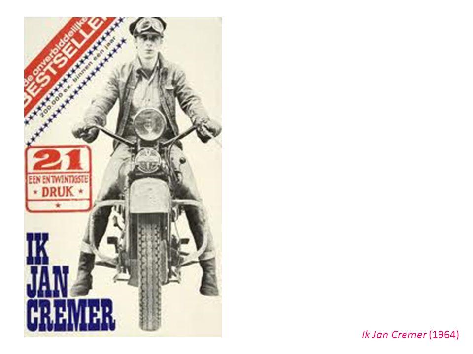 Ik Jan Cremer (1964)