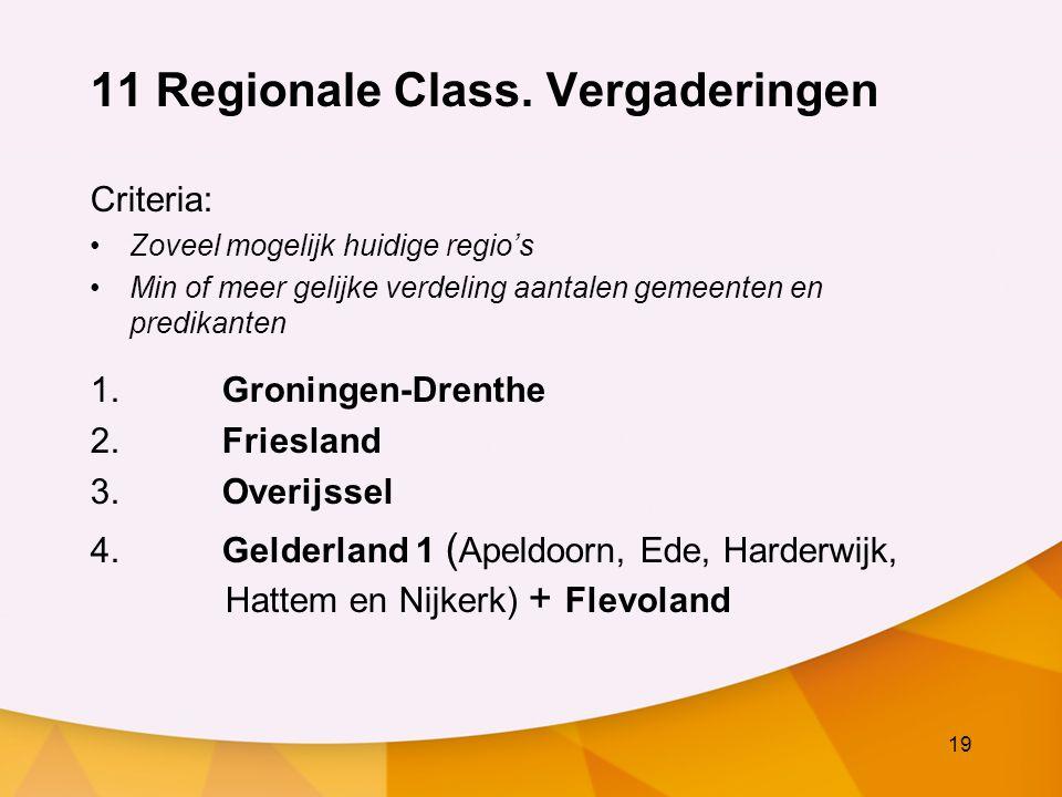 19 11 Regionale Class.