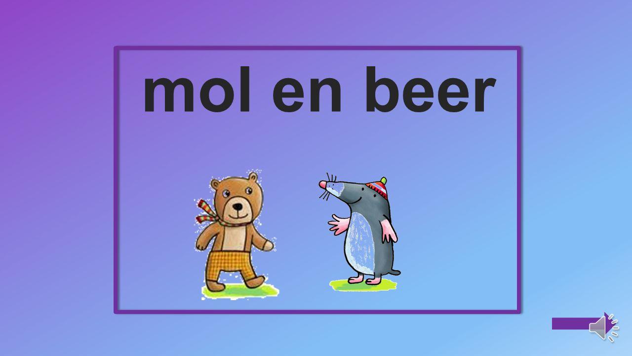 mol en beer