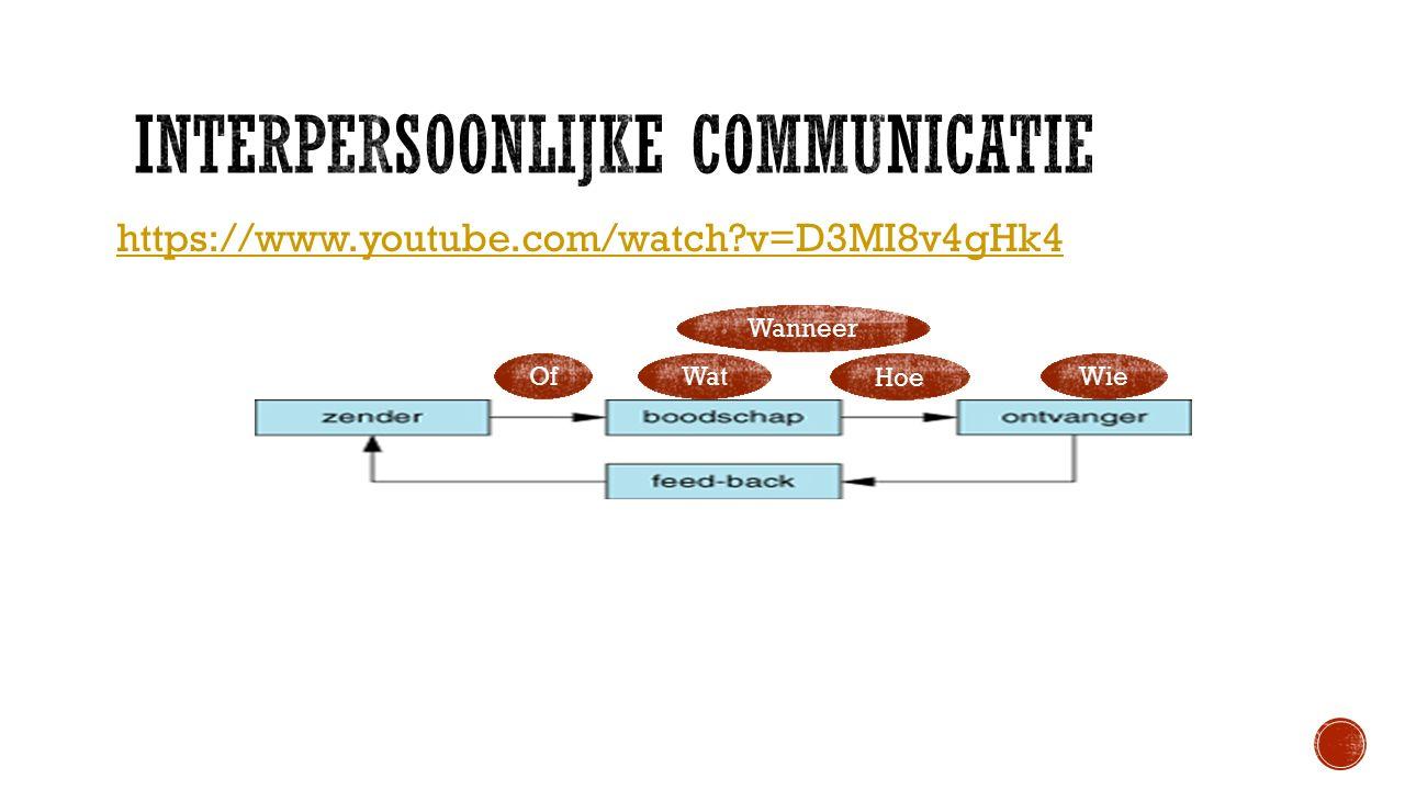OfWat Hoe Wie Wanneer https://www.youtube.com/watch?v=D3MI8v4gHk4