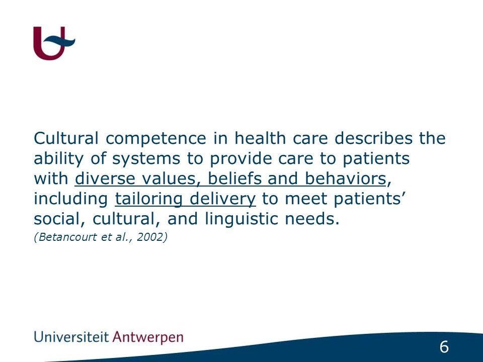 47 Diversiteit en gezondheid Psychisch welbevinden en mentale en sociale gezondheid