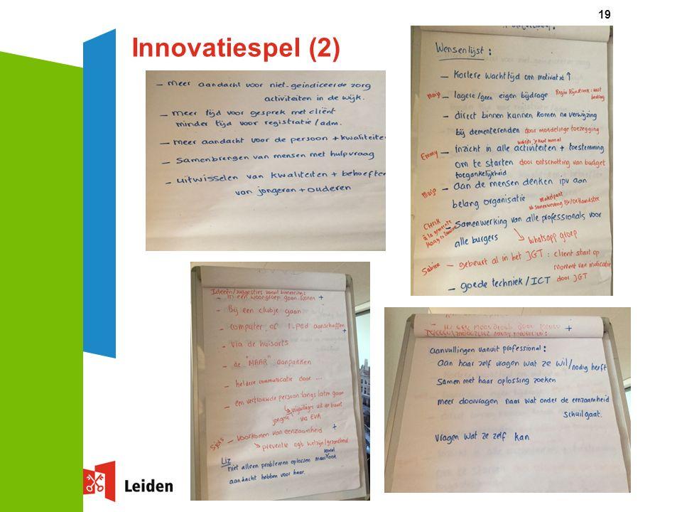 Innovatiespel (2) 19