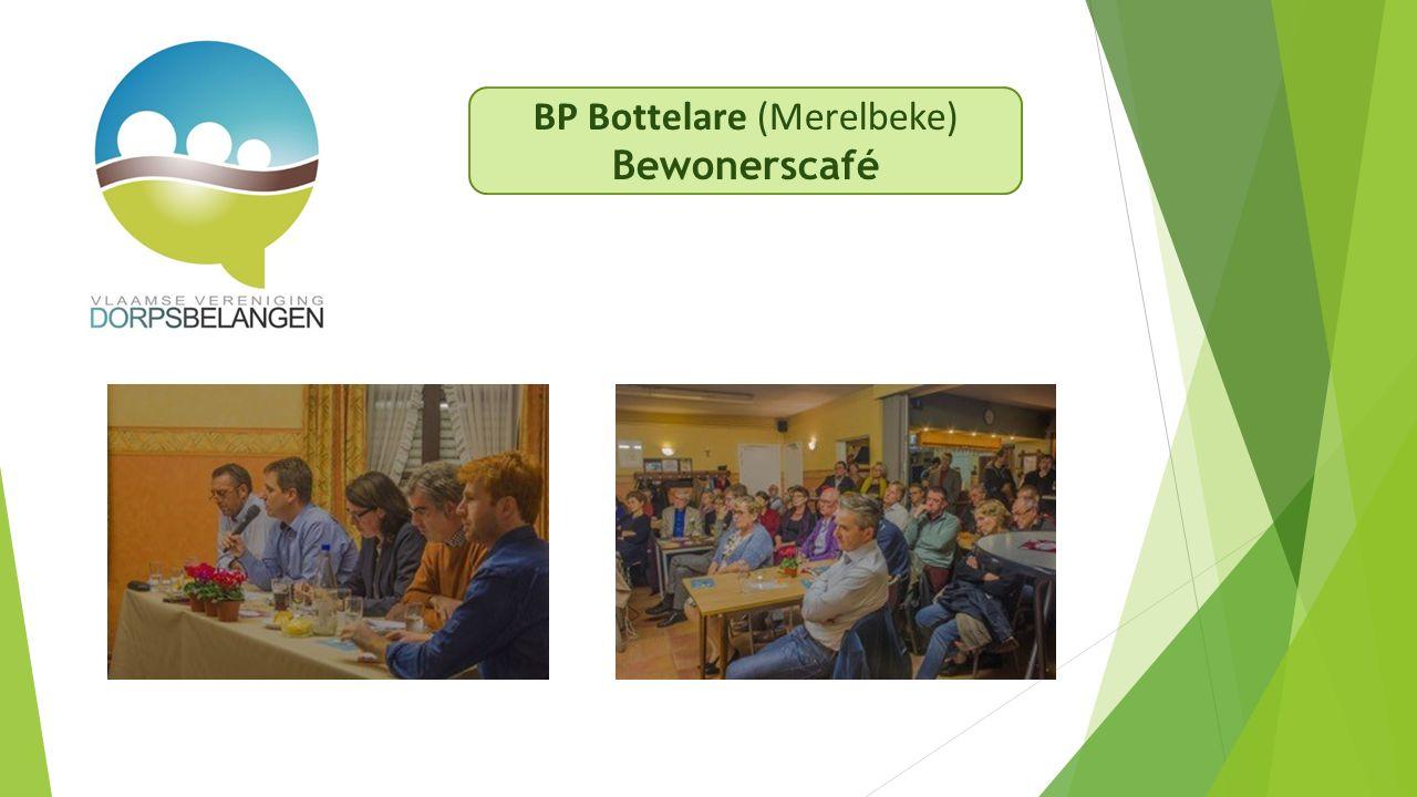 BP Bottelare (Merelbeke) Bewonerscafé