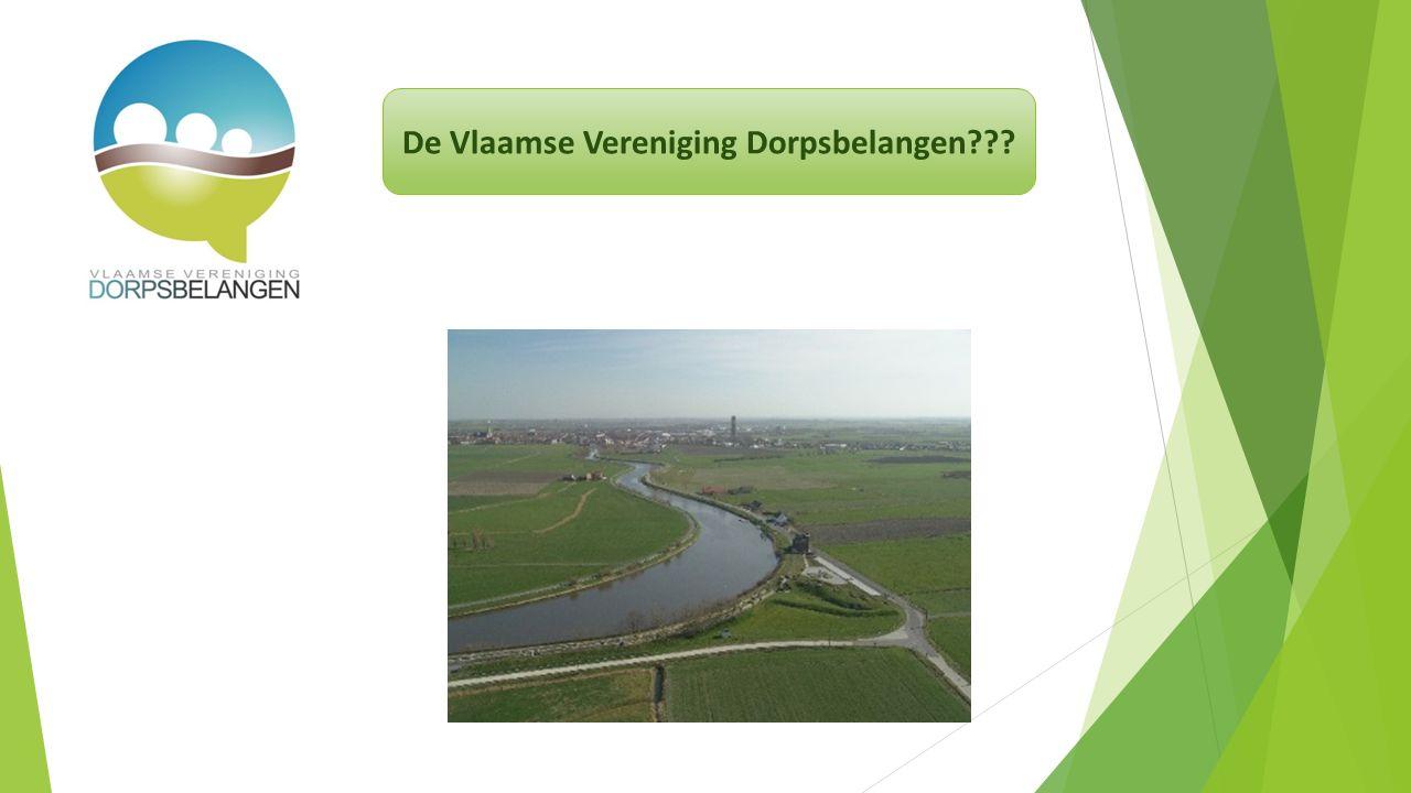 De Vlaamse Vereniging Dorpsbelangen???
